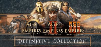 Age of Empires: Definitive Collection