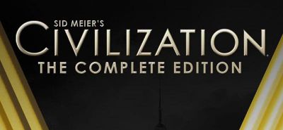 Sid Meier's Civilization 5 V: The Complete Edition