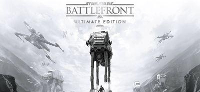 Star Wars Battlefront - Ultimate Edition