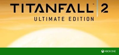 Titanfall 2: Ultimate Edition