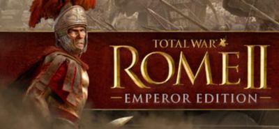 Total War: Rome II Emperor Edition