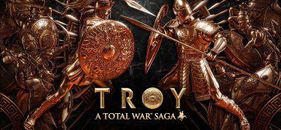 Total War Saga: TROY Limited Edition