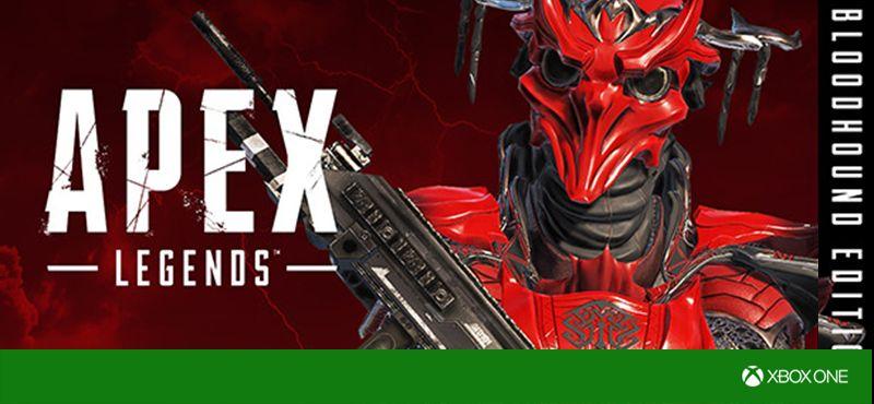 Apex Legends - Bloodhound Edition