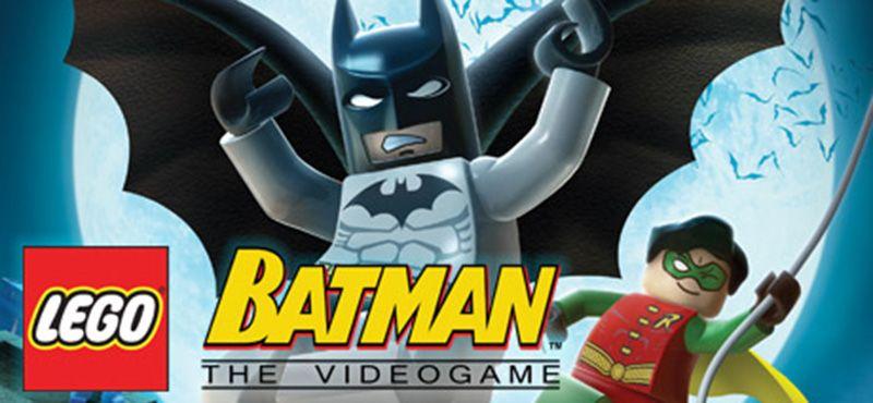 LEGO: Batman