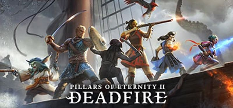 Pillars of Eternity 2 II Deadfire