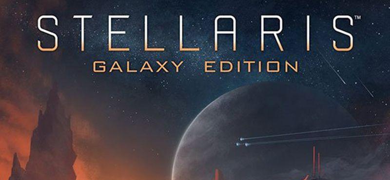 Stellaris: Galaxy Edition