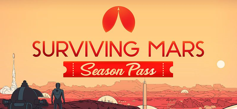 Surviving Mars: Season Pass