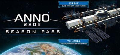 Anno 2205: Season Pass