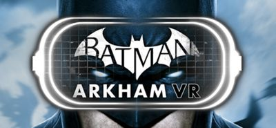 Batman Arkham - VR