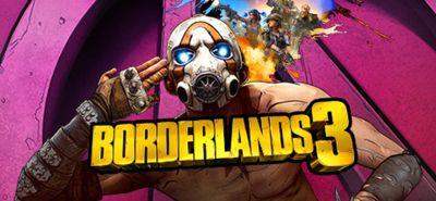 Borderlands 3: Super Deluxe