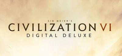 Sid Meier's Civilization VI Digital Deluxe Edition
