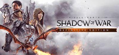 Middle-earth: Shadow of War Defintive Edition