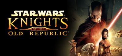 STAR WARS - Knights of the Old Republic