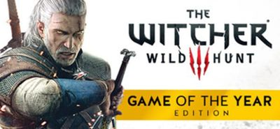 The Witcher 3 - Wild Hunt GOTY Edition