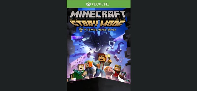Minecraft: Story Mode - The Complete Season